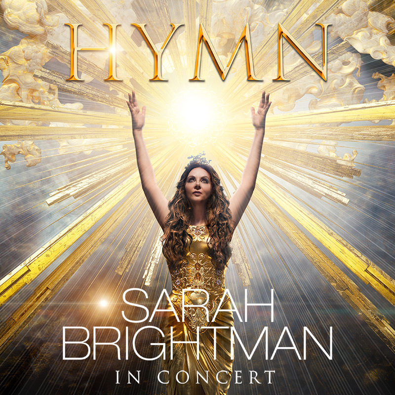 Sarah Brightman World Tour
